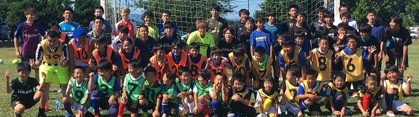 横手FC公式サイト